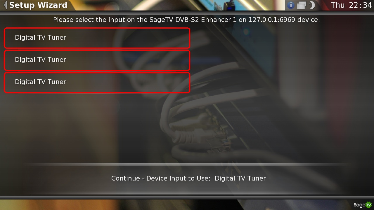 Guide - how to create a sky channel lineup - SageTV Community